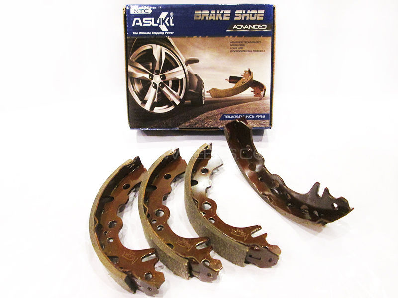 Honda Accord Asuki Advanced Rear Brake Shoe A-5516 in Lahore