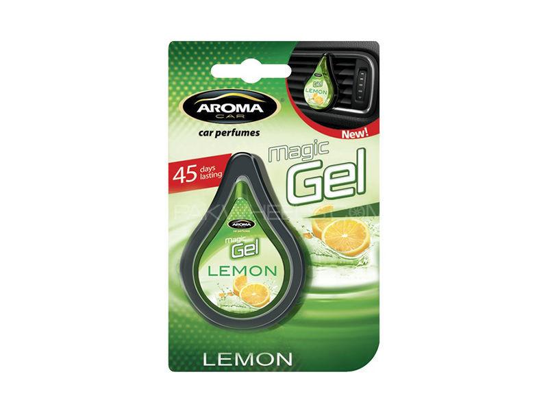 AROMA MAGIC GEL - Lemon in Lahore