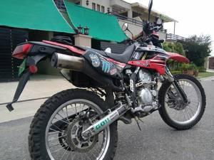 Kawasaki Klx250s Motorcycles For Sale Pakwheels