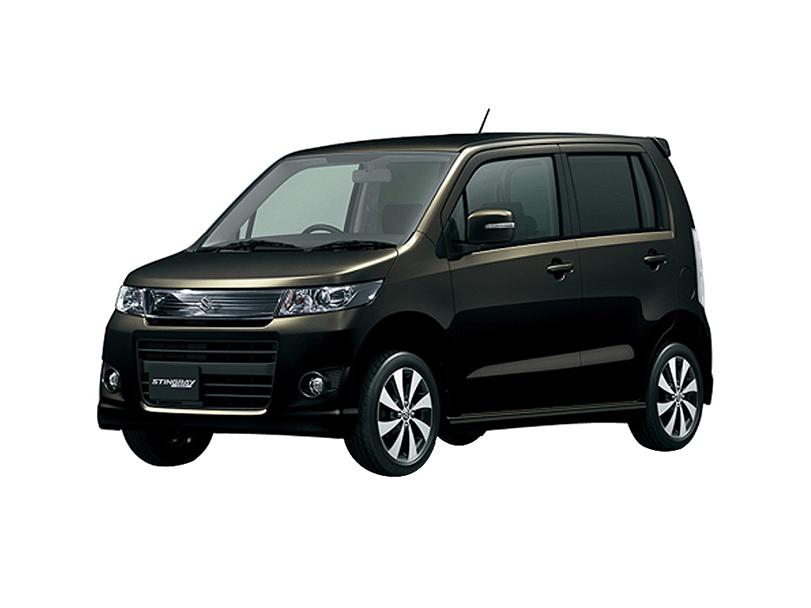 Suzuki Wagon R FX Limited User Review