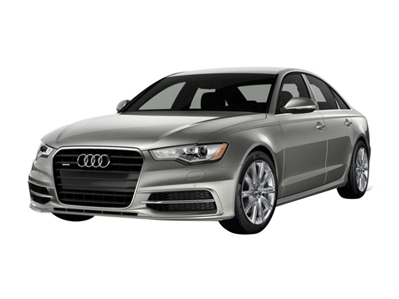 Audi A6 2019 Exterior Audi A6