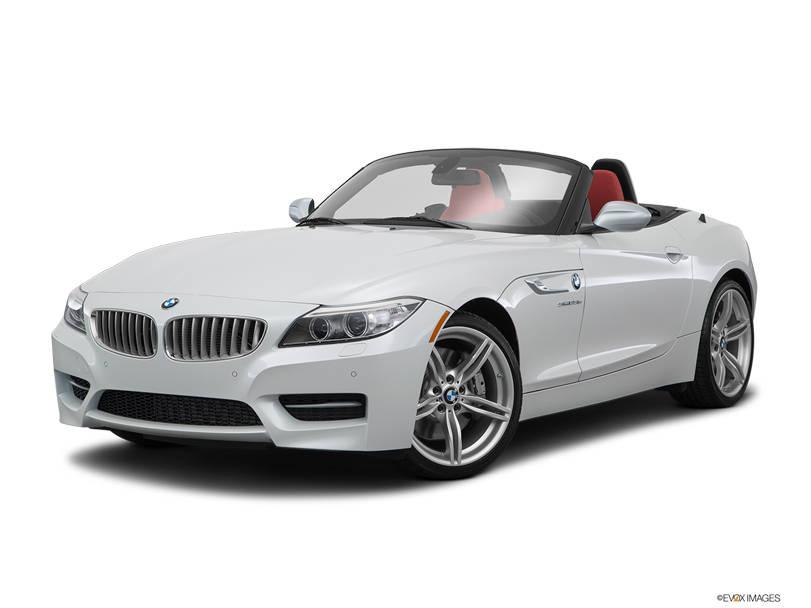 BMW Z4   Cover